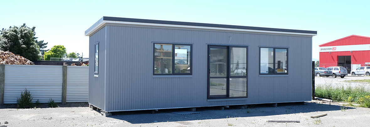 Transportable Homes Rolleston Christchurch